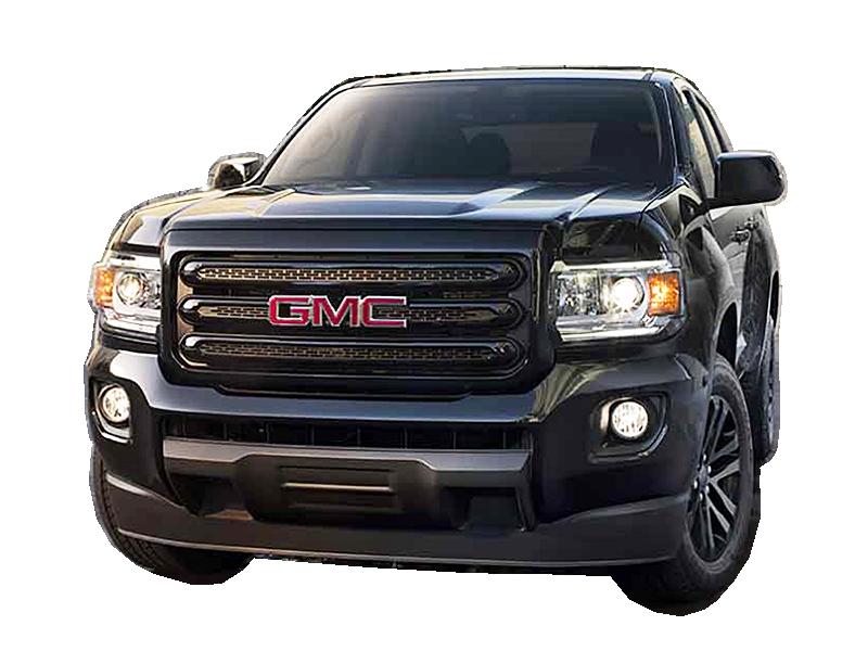 GMC キャニオン 新車