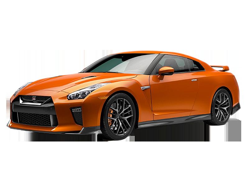 US日産 GTーR 新車