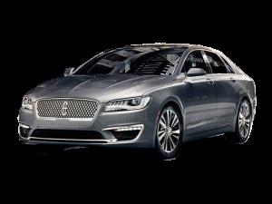 リンカーンMKZ 新車