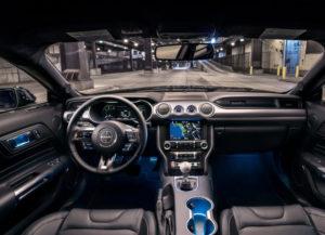 2019年モデル フォード マスタング ブリット