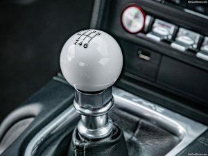 2019 フォード マスタング ブリット シフトノブ
