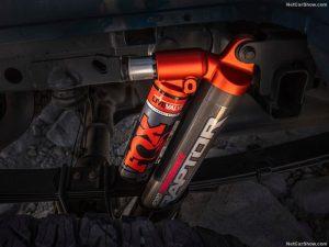 2019年 フォード F150 ラプター FOXレーシングダンパー