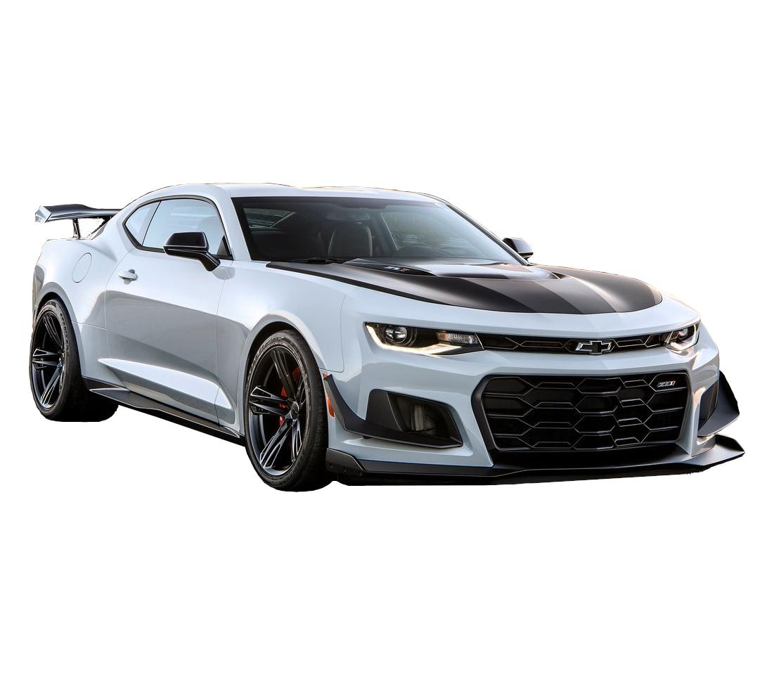 2019年モデル シボレー カマロZL1