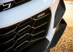 2019年モデル シボレー カマロ ZL1