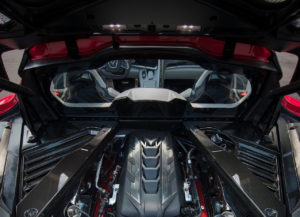2020年モデル シボレー コルベット C8 スティングレー