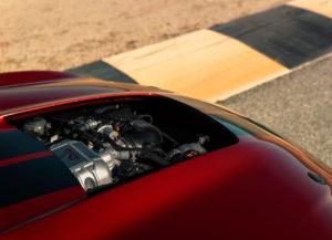 2020年モデル フォード マスタング シェルビー GT500
