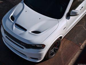 2019年モデル ダッジ デュランゴ SRT