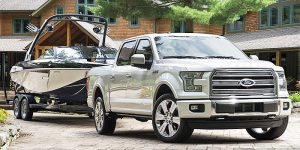 FORD F150 新車